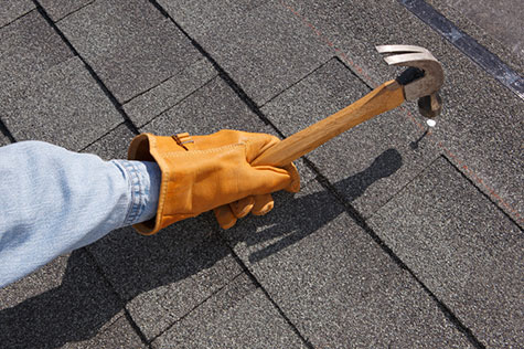 Roof Repair in Ocala, Florida