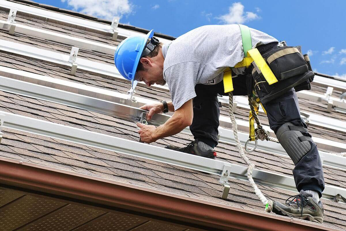 Roof Installation - Roofing Services - Ocala Roofing Inc.