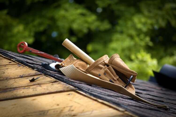 Roof Repair Contractor - Ocala FL