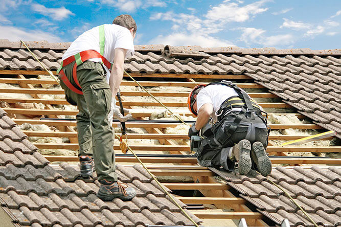Roof Services - Ocala Roofing Inc. - 4552 NE 23rd Ct Ocala, FL 34479