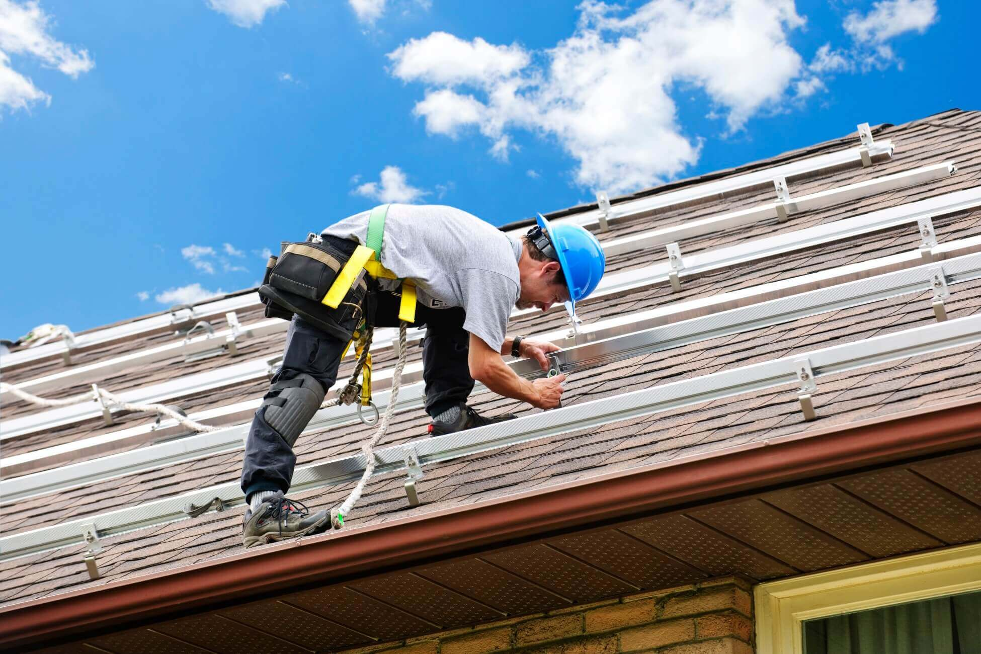 Roofing Company - Ocala Roofing Inc. - 34479