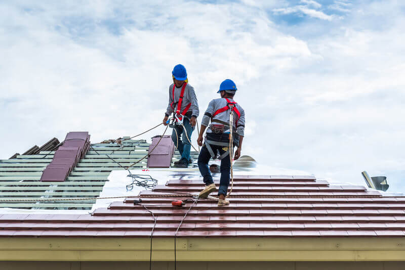 Ocala Roofing Inc. - 4552 NE 23rd Ct Ocala, FL 34479 - (352) 622-5235 - Roofing Contractor in Ocala, FL