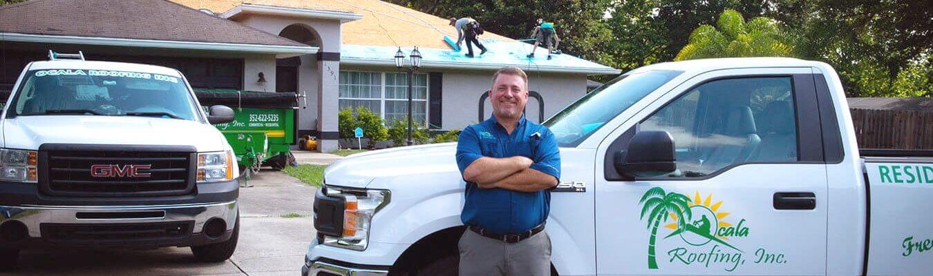 Ocala Roofing Inc - Roofer Ocala FL