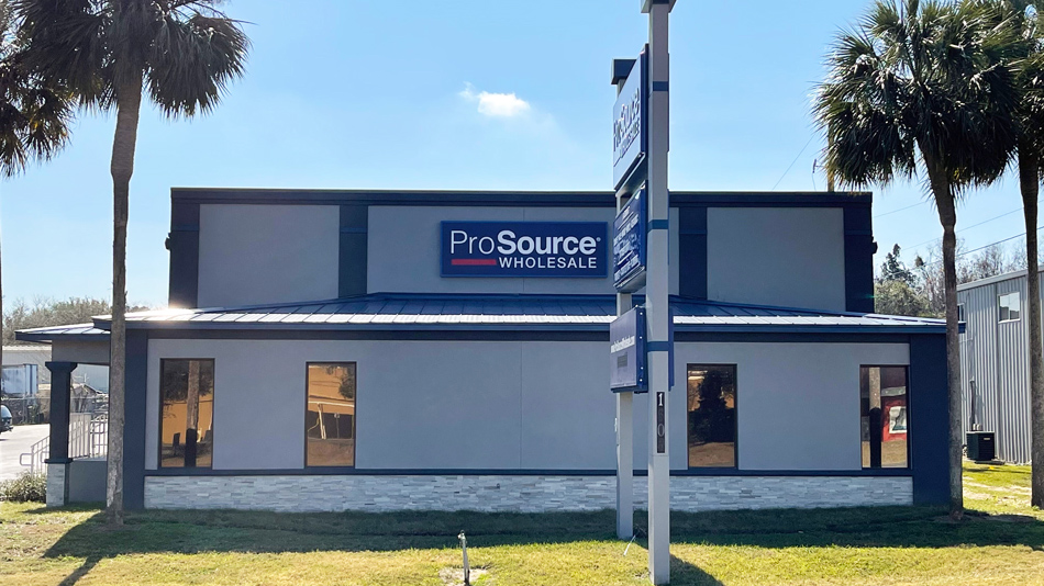 New Commercial Roof - 1604 SW 17th ST 34471 - ProSource Of Ocala - 1