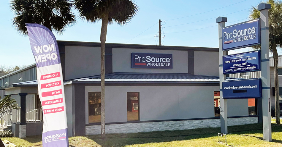 New Commercial Roof - 1604 SW 17th ST 34471 - ProSource of Ocala - 2