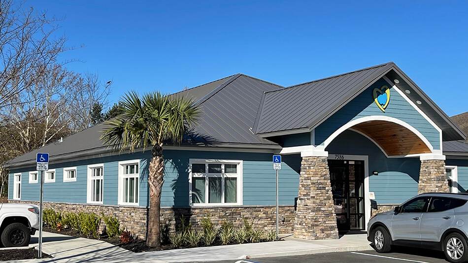 7500 SW 61st Ave - Img 1 - Commercial Roofing By Ocala Roofing
