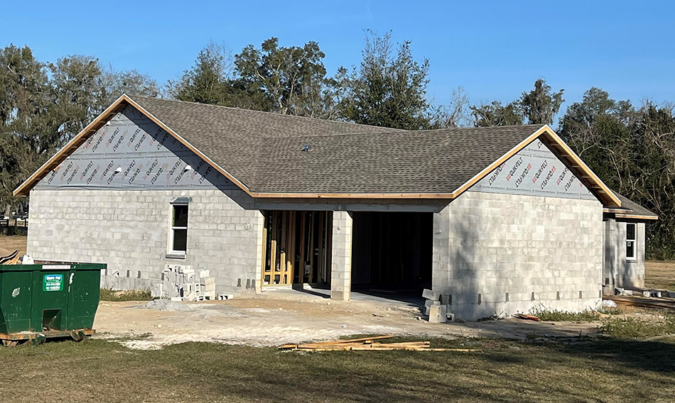 Residential Roof - 5015 W Anthony Road 34475 - 1