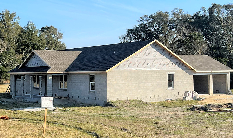 Residential Roof - 5015 W Anthony Road 34475 - 2