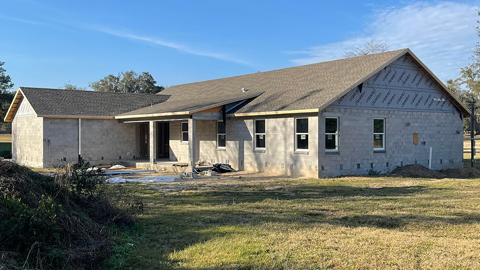 Residential Roof - 5015 W Anthony Road 34475 - 3